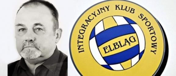 Zmarł Zbigniew Rękas