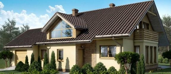 Domy szkieletowe - szybka i tania alternatywa dla budownictwa tradycyjnego