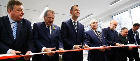 Oficjalne otwarcie Elbląskiego Centrum Edukacji Zawodowej. Nie ma sobie równych w regionie (+ zdjęcia)