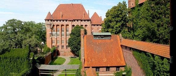 Rekordowy rok na zamku w Malborku!