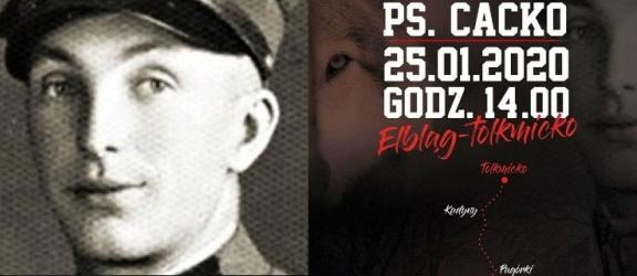 Pierwszy Rajd sierżanta Stryjewskiego, skazanego przez komunistyczne sądy na trzydziestoośmiokrotną karę śmierci