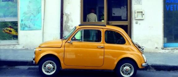 Historia marki Fiat