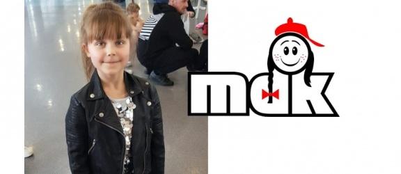 Ida Rydel z MDK w Elblągu z nominacją do najbardziej prestiżowego festiwalu dziecięcego w Europie!