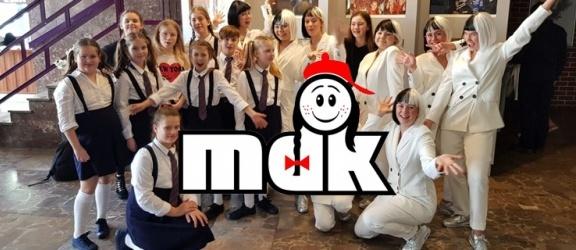 Wielki sukces zespołów wokalnych i wykonawców indywidualnych z Młodzieżowego Domu Kultury w Elblągu!