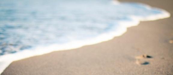 Bieganie po plaży - czy warto?