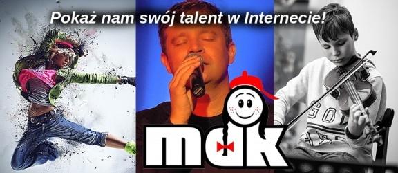 Weź udział w konkursie MDK i pokaż swój talent w Internecie!
