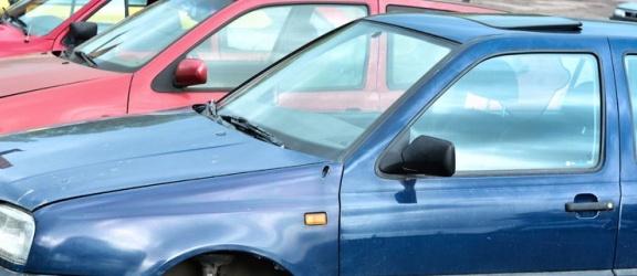 Jak szybko sprzedać stare i niechciane auto?