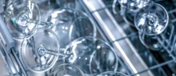 Zmywarka Bosch – wygoda i oszczędność