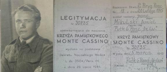 Anders i Piłsudski w rodzinnych wspomnieniach