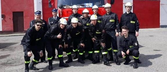 Pomóżmy strażakom, by mogli ratować ludzkie życie