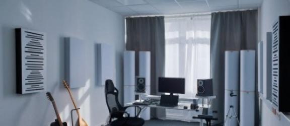 Gdzie kupić stylowe, dekoracyjne panele akustyczne?