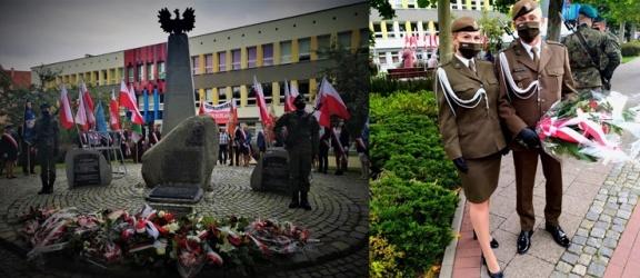 81. rocznica powstania Polskiego Państwa Podziemnego i Święto Wojsk Obrony Terytorialnej