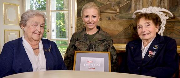 4 Warmińsko-Mazurska Brygada Obrony Terytorialnej laureatem nagrody Wawa Bohaterom (+ zdjęcia)