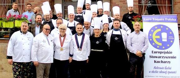 Do Elbląga przyjechali najlepsi kucharze z całej Polski (+ zdjęcia)