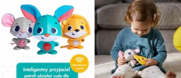 Jak wybrać najlepsze zabawki interaktywne dla dziecka?