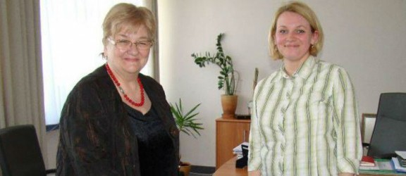 Poseł Elżbieta Gelert zaprasza elblążanki na spotkanie w Ratuszu