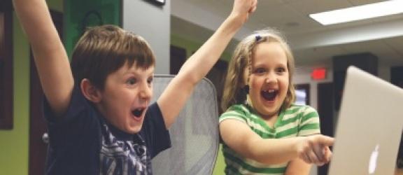 Zorganizuj Dzień Dziecka dla pociech Twoich pracowników!