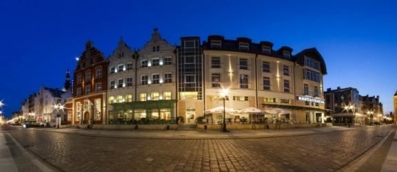 Nowa sieć hoteli wchodzi do Elbląga
