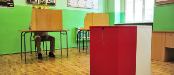 11 komitetów wyborczych zgłoszonych do rejestracji