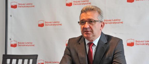 Janusz Nowak: Daję gwarancję, że poradzę sobie z problemami Elbląga