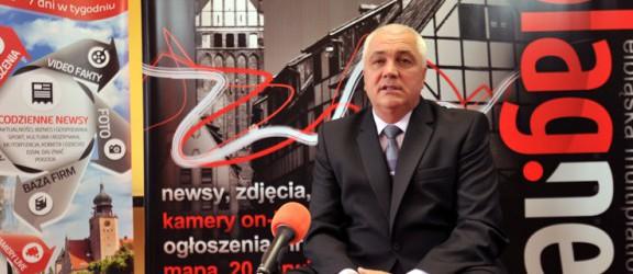 Lech Kraśniański: Wolny Elbląg może współpracować z Platformą Obywatelską