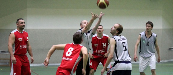 Finały Nati Basket Ligi