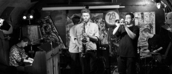 Klub Krypta rozpoczyna kolejny cykl jam session