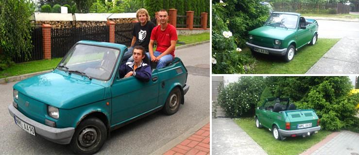 Samochód, który pamiętają młodzi i starsi. Dziś jego 40 rocznica!