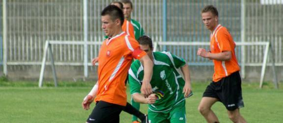 Concordia remisuje z Puszczą i żegna się z II ligą