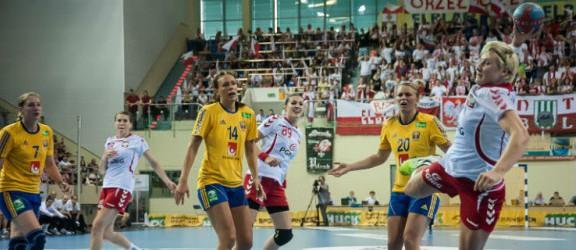 Wypowiedzi zawodniczek po meczu ze Szwecją