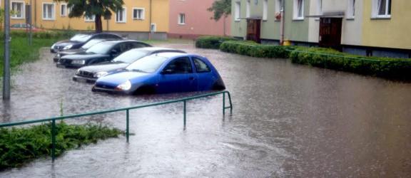 Czy Elbląg jest przygotowany na wypadek kolejnej powodzi opadowej?