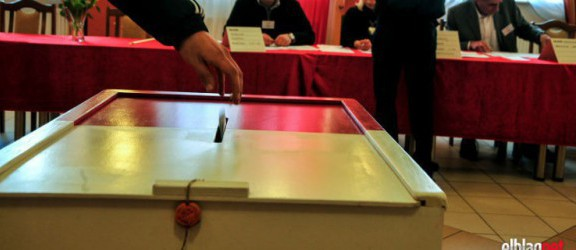Zmiany w komisjach wyborczych