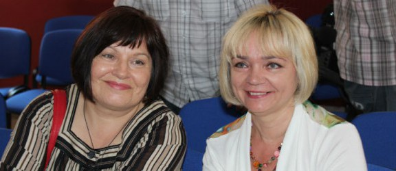 Maria Kosecka: Na straży porządku... w Straży Miejskiej