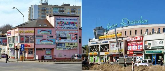 Elbląg przoduje wśród miast oszpeconych reklamami