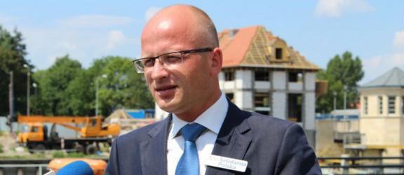 Paweł Kowszyński: Chcę, żeby Elbląg dorównał innym miastom w Polsce