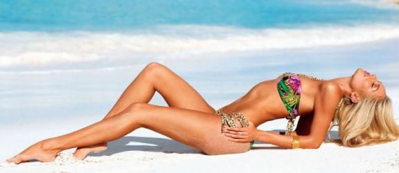 Bikini, turbany, parea – zobacz co jest modne tego lata