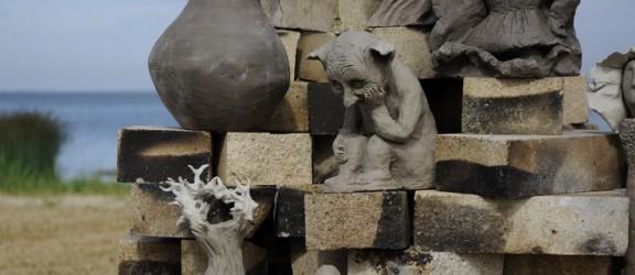 Ślady kultury w Kadynach.Przyjadą młodzi zakochani w sztuce