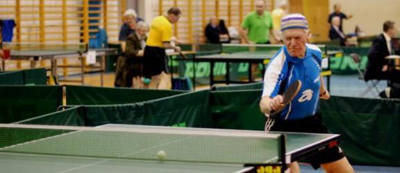 Kolejne medale elbląskich tenisowych weteranów