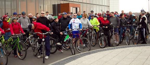 Już niedługo kolejna edycja Alleycata czyli jazdy rowerem na orientację