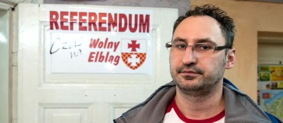 Rafał Maszka rezygnuje z przynależności do Ruchu Palikota