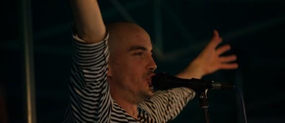 Acoustic Acrobats - świeży powiew znad Bałkanów w Mjazzdze