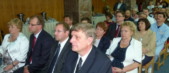 Nowoczesny Ośrodek Radioterapii w Elblągu już wkrótce przyjmie pacjentów