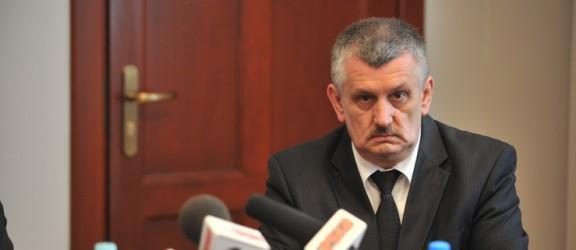 Janusz Hajdukowski drugim wiceprezydentem