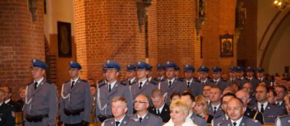 Niedziela z Policją na Bulwarze i obchody święta policjantów