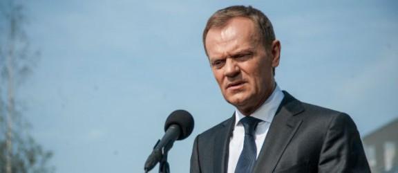 Premier Tusk: Jesteśmy gotowi rozpocząć przekop przez Mierzeję Wiślaną