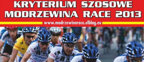 Kolarski wyścig po ulicach Elbląga już od jutrzejszego poranka
