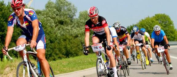 Wyścig kolarski po ulicach Elbląga? To możliwe (foto i video)