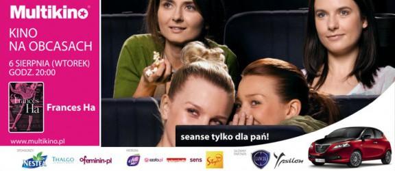 Konkurs:  Kino na obcasach. Zobacz kto wygrał