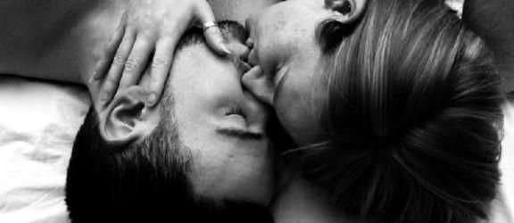 6 lipca Światowym Dniem Pocałunku