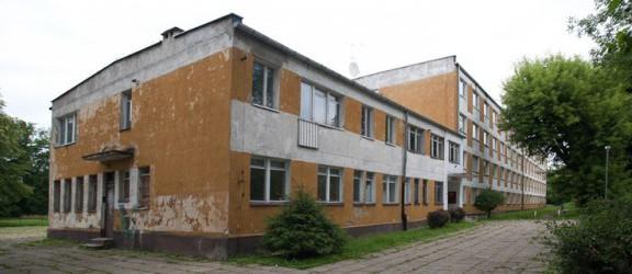 W dawnej bursie powstanie ponad 70 mieszkań komunalnych